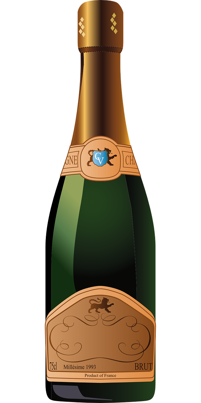 champagne-310305_1280